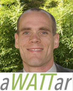 Antwort von Simon Schmitz - Gründer aWATTar