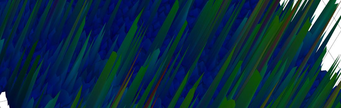 Stromverbrauch in 3D Ansicht 1
