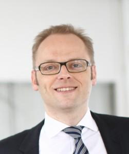Dr. Tim Meyer - Geschäftsführer Grünstromwerk