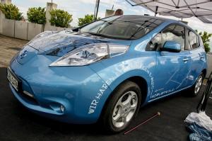 Bild: Nissan Deutschland
