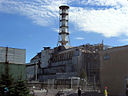 Nachrichten, die man am 30. Jahrestag von Tschernobyl 1