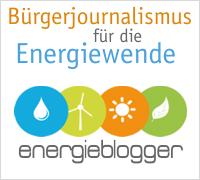 100 Beiträge für die Energieblogger 1