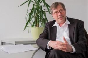 Eberhard Holstein  - Geschäftsführer Grundgrün Energie GmbH