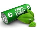 Green-Energy-Batterie