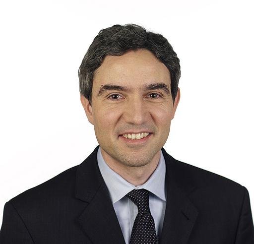 Antwort von MdB Dr. Stephan Harbarth (CDU) - Bild: Laurence Chaperon