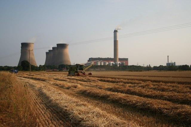 Die UK-Story zum Kohleausstieg 1