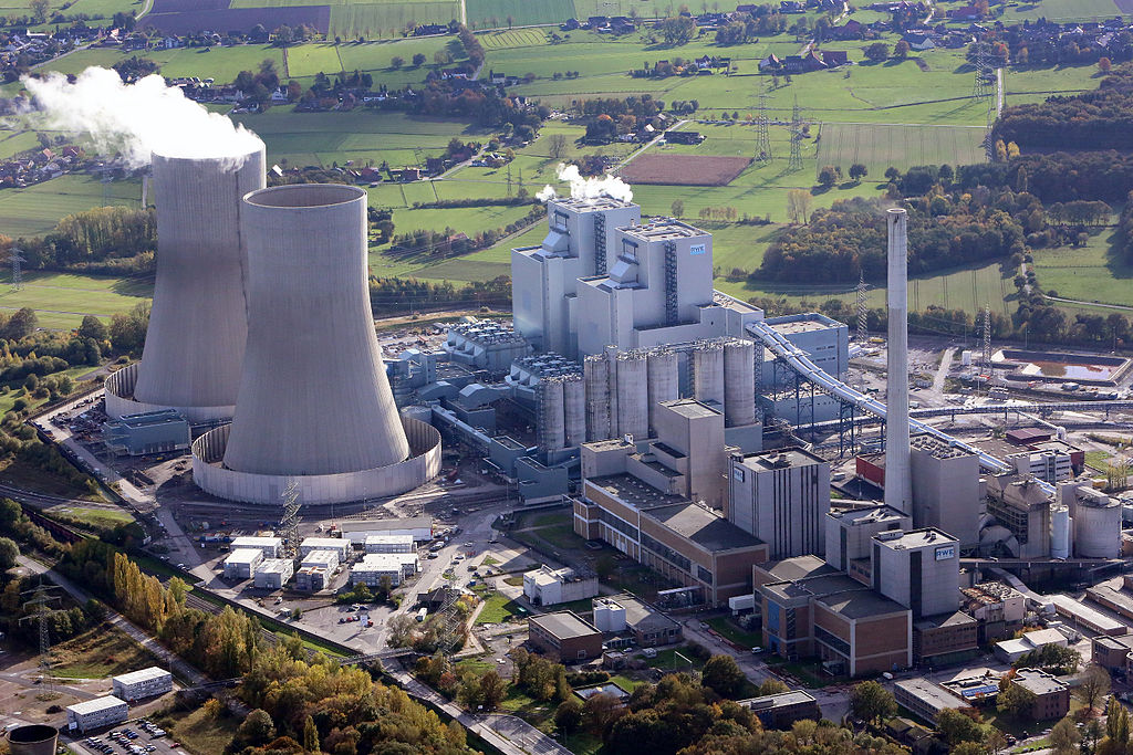Kaltreserve: Geld verdienen mit Panne Kraftwerken 1