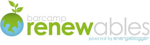 """[Presse] Themenvielfalt zur Energiewende: Finanzierung der Mitmach-Konferenz """"Barcamp Renewables"""" gesichert 1"""