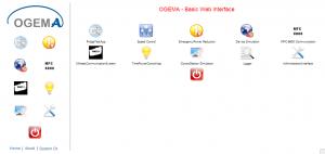 OGEMA Basic Webinterface