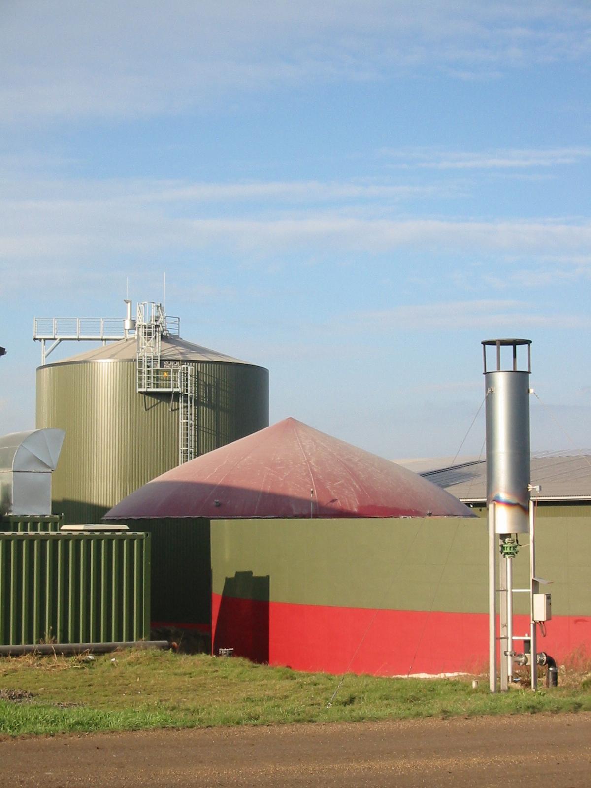 Bild: Fachverband Biogas e.V.