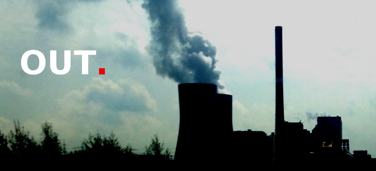 Störungen im Kraftwerkspark auch im August zunehmend 1
