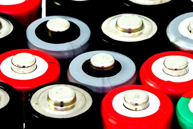 Wem nutzen Batterien im Strommarkt? 1