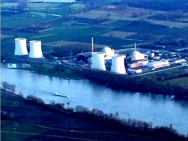 Deutsches Atomforum nennt Pariser Klimavertrag einen Meilenstein der Kernenergie 1