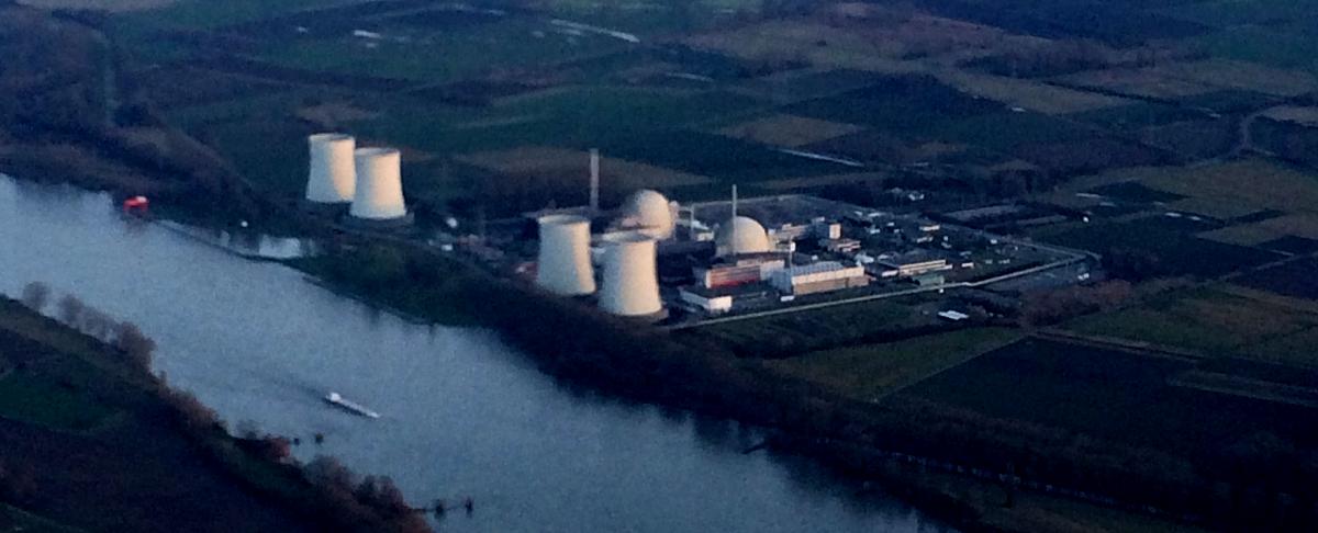 Flexibilität von Atomkraftwerken 4