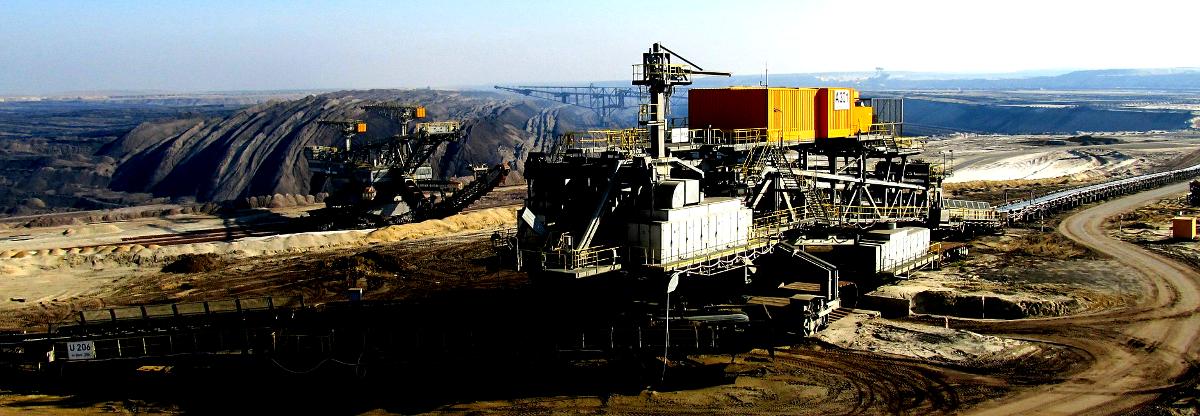 25 Jahre nach Mauerfall: Zerstörte Stromwirtschaft im Westen 1