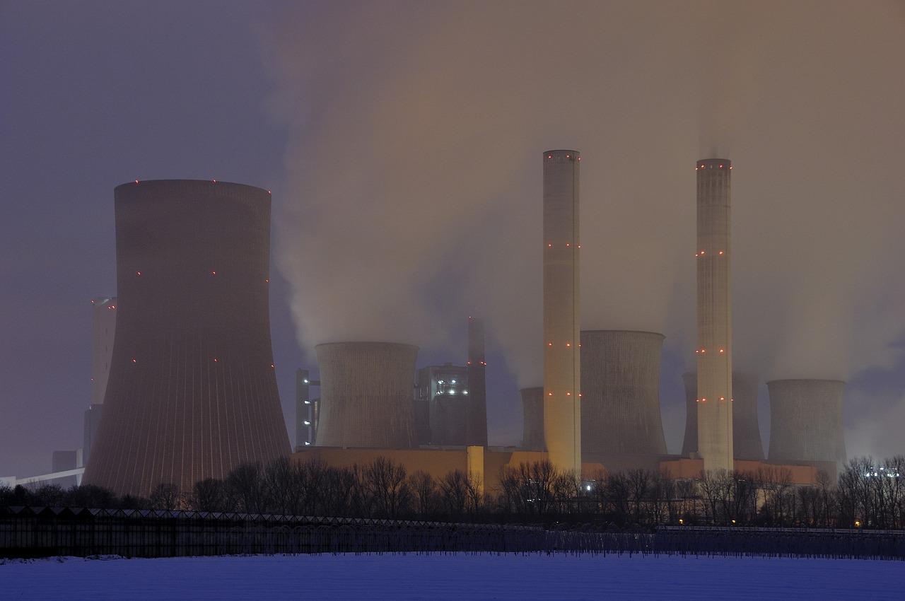 Versorgungssicherheit trotz Kohlestrom 1