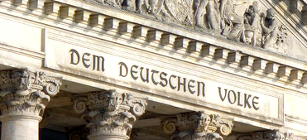 Design des Strommarktes - BMWi und die Prozesse 1