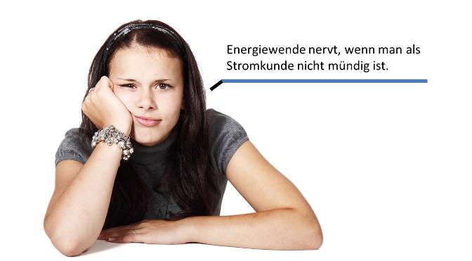 """""""Am 28. 2, 24.00 Uhr, is over"""" - mit Einreichungen zum Strommarkt der Bürgerenergiewende. #GrünbuchExpress  1"""