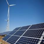 erneuerbare Energien Schweiz