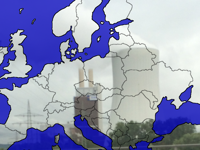 Wind und Sonnenstrom - Wo steht Deutschland im europäischen Vergleich? 1