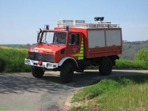 Bild: Freiwillige Feuerwehr Mauer