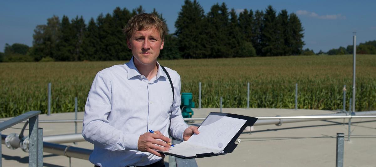 Gastbeitrag - EEG 2014 Gesetzentwurf - Essay Biogas 1