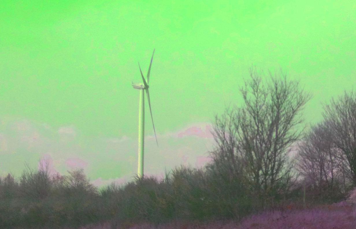 Grün Grau zum Schwarz sehen... - Ein weiteres Marktmodell das nicht für Ökostrom-Vegetarier geeignet ist. 1