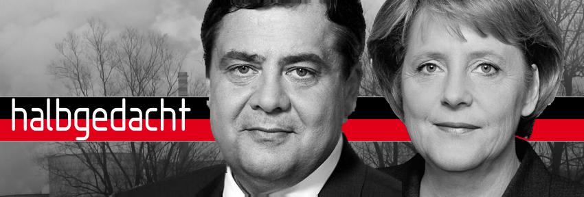 Blackout des Monats an Kanzlerin Merkel verliehen 1