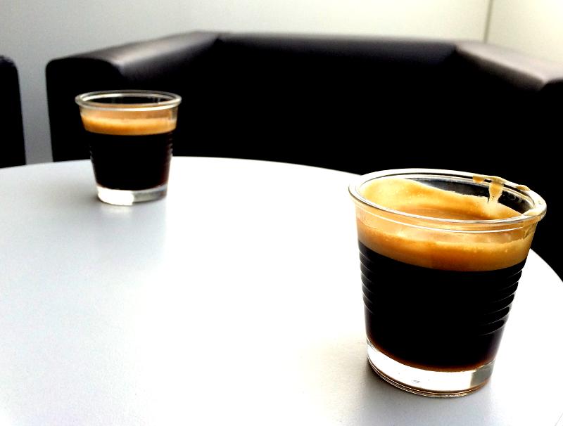 Auf einen Kaffee bei der EPEXSpot