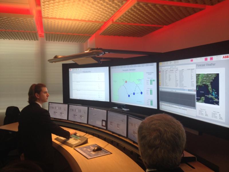 Sturmtief Friederike - Stress im Stromnetz 1