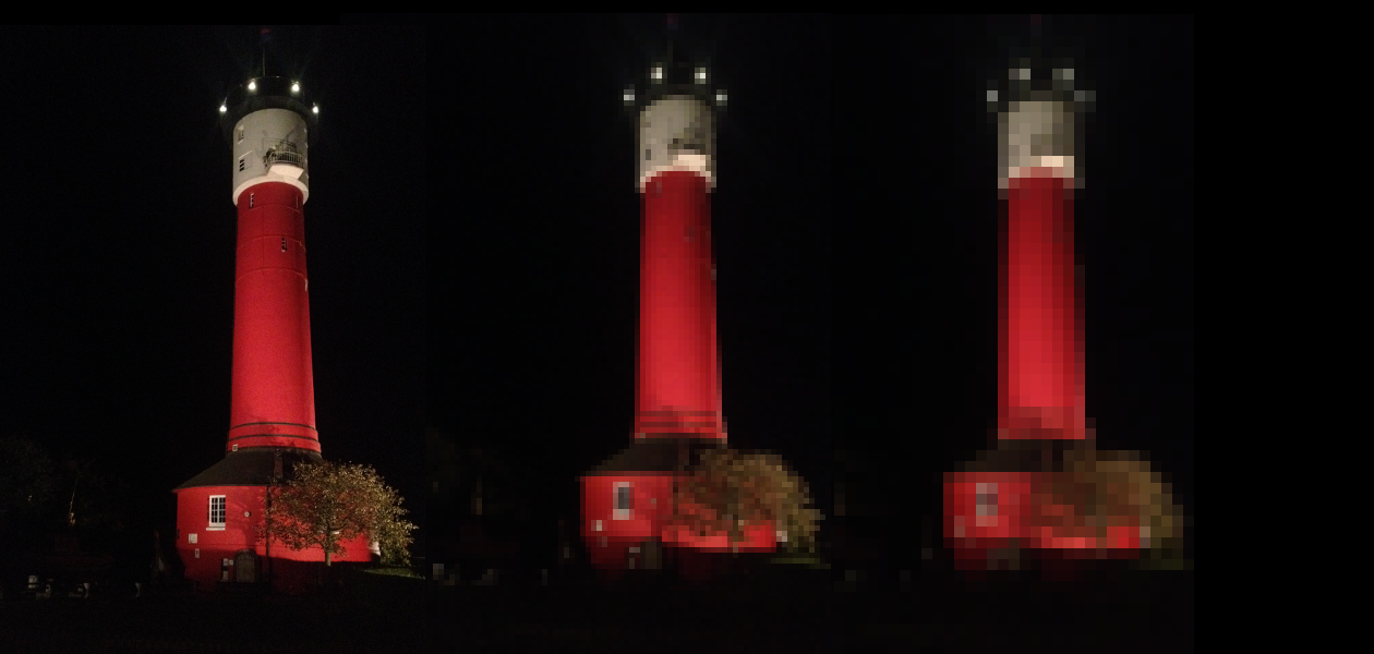 Energie der Macht - Leuchtturm in der Kommunikation 1