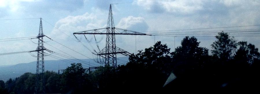 Erstmalig Rückgriff auf Netzreservekraftwerk am Montag 1