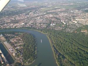 Modellstadt Mannheim