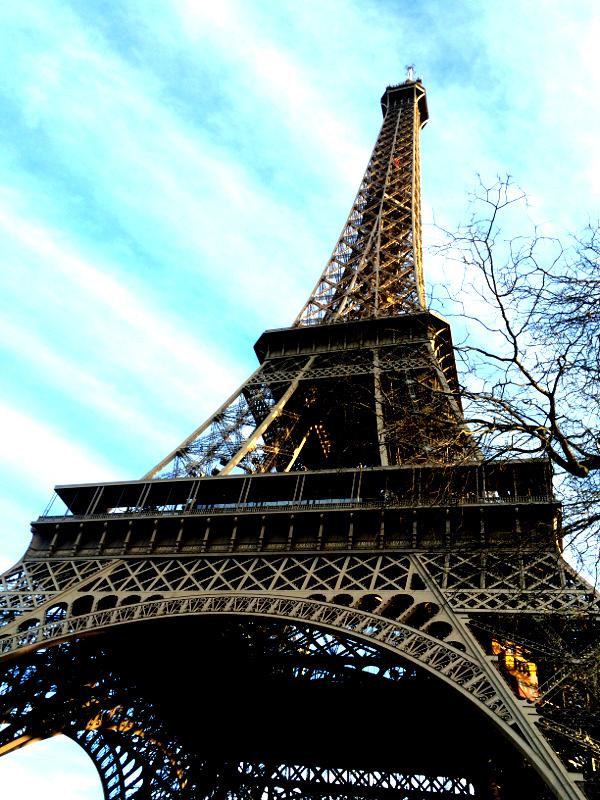 Falsches Setting macht #COP21Paris zum Rohrkrepierer -  #Blogchallenge  1