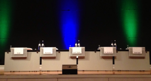Plenum: BUND, NaBU und CDU