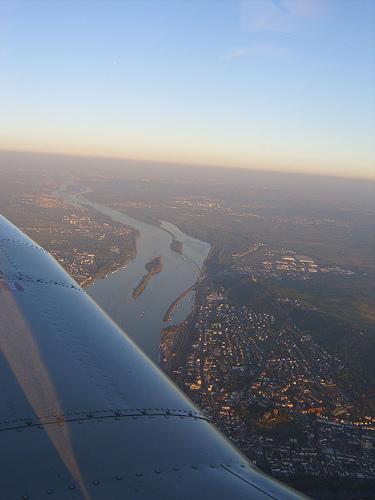Rhein Neckar Delta