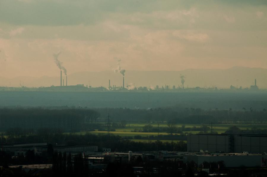 Energie der Rheinebene (Foto: Jonas Cords)