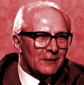Erich Honecker (nicht SPD)