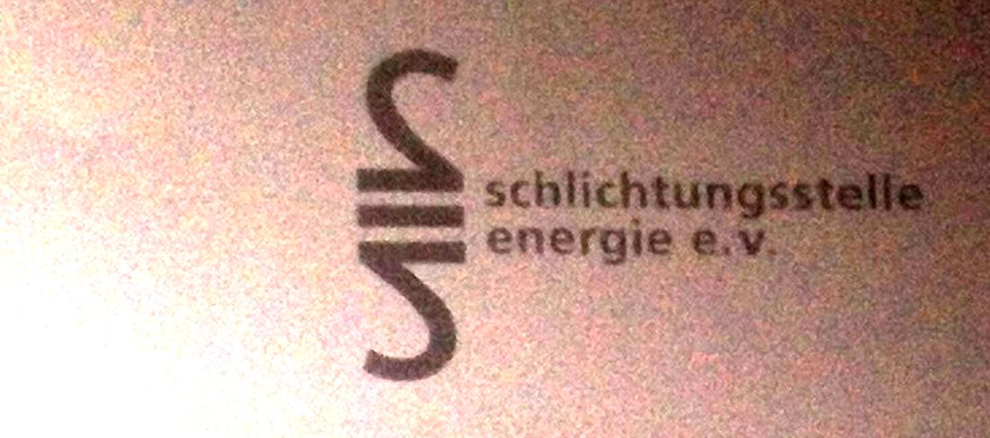[Presse] Schlichtungsstelle Energie startet neuen Online-Service 1