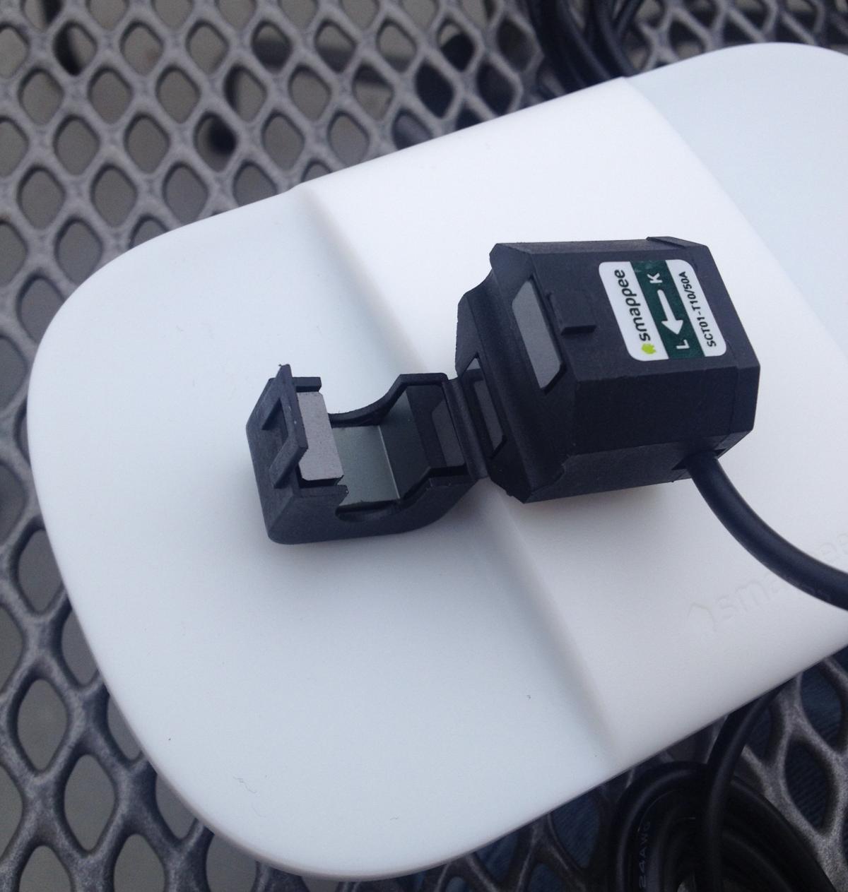 Smappee Energiemanager - Unboxing und erste Eindrücke 1