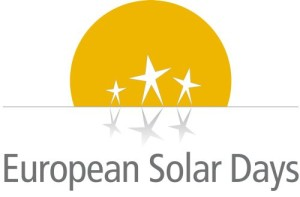 Blogparade zu den European Solar Days