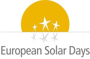 Blogparade zu den European Solar Days