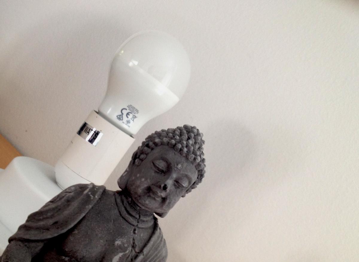 Energiesparlampen - Kostensparer für private und gewerbliche Immobilien  1