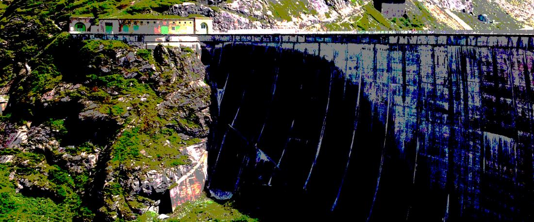 Entschlossene Stilllegung fossiler Kraftwerke zur Rettung existierender Speicher 1