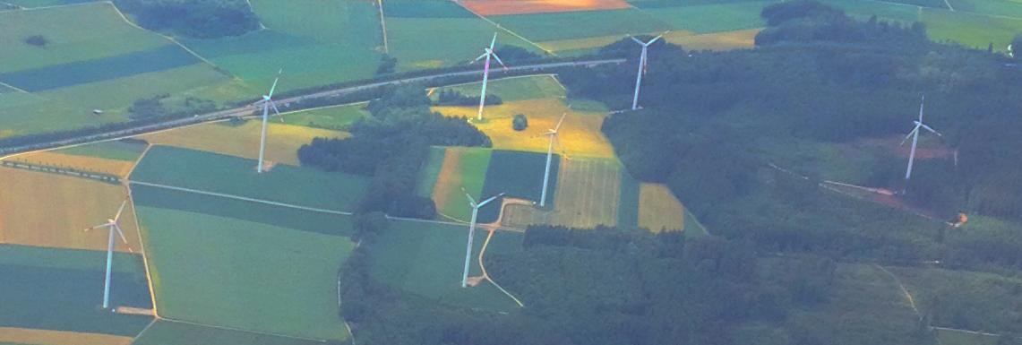 Windkraft: Bei der ENBW wird stillgestanden 1