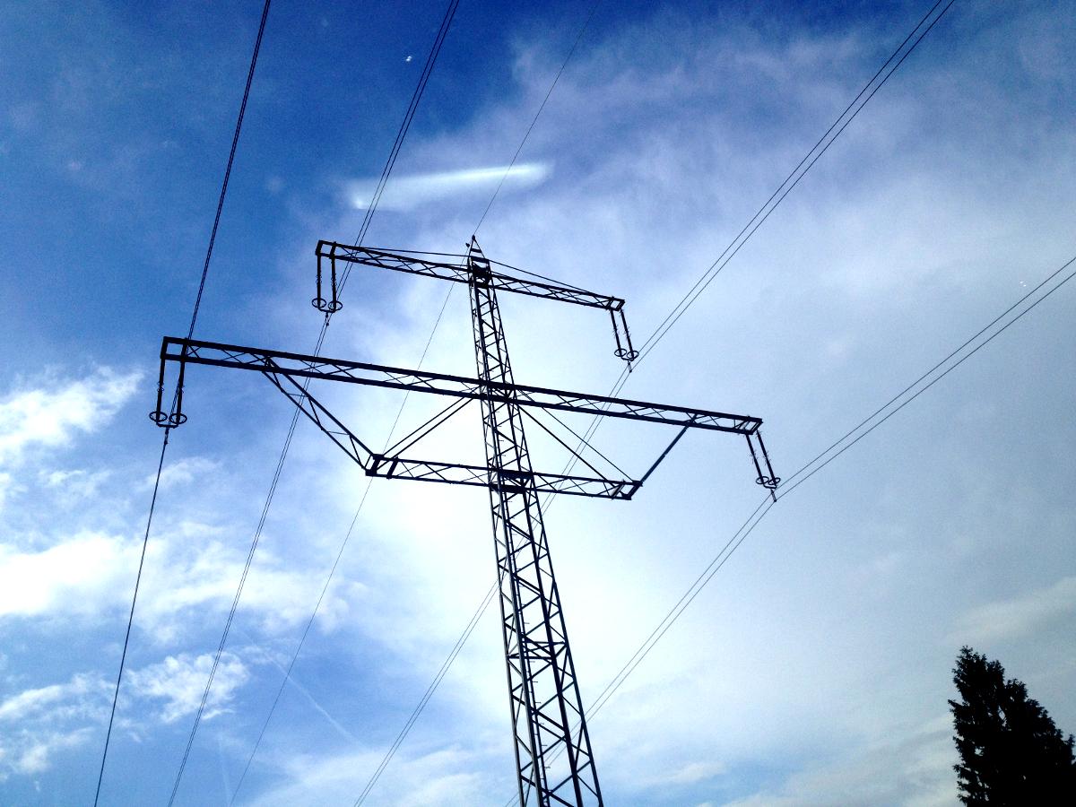 Dezentrale Energiewende = Übertragungsnetze abschalten 1