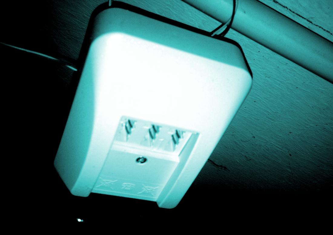 Kein Notruf bei Stromausfall 1