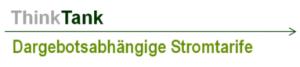 ThinkTank: EE-Stromtarife