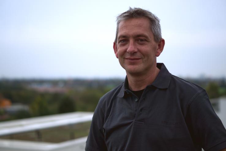Thorsten Zoerner