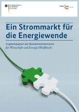 Maßnahme 1 Freie Preisbildung am Strommarkt garantieren 1